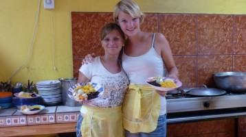 Belle Süppenküche