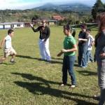 Kinder beim Spielsport