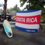 Costa Rica: surfen und pura vida